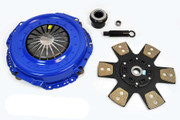 FX Stage 3 Clutch Kit 1992-06 Dodge Viper RT/10 GTS GT2 Acr 8.0L SRT-10 8.3L V10