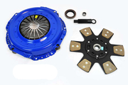 FX Stage 3 Race Clutch Kit 2004-2006 Dodge RAM 1500 SRT-10 Pickup Truck 8.3L V10