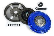 FX Stage 1 Clutch Kit and Flywheel Audi TT VW Beetle Golf Jetta 1.8L 1.8T 1.9L Tdi
