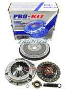 Exedy Clutch Pro-Kit+Fidanza Racing Flywheel RSX Base L Civic Si 2.0L K20 5Speed
