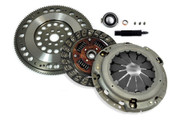 FX Racing OE Clutch Kit and Chromoly Flywheel 02-06 RSX 02-05 Civic Si 2.0L K20 5Spd