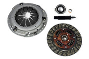 FX Racing OE OEM Clutch Kit Set Acura RSX 2002-2005 Honda Civic Si 2.0L K20 5Spd