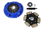 FX Racing Stage 3 Clutch Kit 02-06 RSX Base L 02-05 Civic Si Hatch 2.0L K20 5Spd
