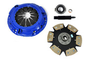 FX Racing Stage 4 Clutch Kit Acura RSX 2002-2005 Honda Civic Si 2.0L K20 5Spd