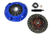 FX Stage 1 Clutch Kit 02-06 Acura RSX Base L 02-05 Honda Civic Si 2.0L K20 5Spd