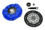 FX Racing Stage 1 Clutch Kit 1998-2005 VW Passat 1995-01 Audi A6 A4 Quattro 2.8L
