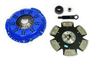 FX Racing Stage 3 Clutch Kit 95-01 Audi A6 A4 Quattro Afc Aha 1998-05 VW Passat