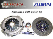 Aisin Asco OE OEM Japan Clutch Kit 1996-2005 Toyota Rav-4 2.0L 2.4L DOHC