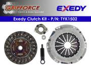 Exedy OE OEM Clutch Pro-Kit Set 1996-2005 Toyota Rav-4 2.0L 2.4L 2Wd 4Wd