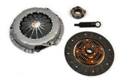 FX Racing OE OEM Premium Clutch Kit Set 1996-2005 Toyota Rav-4 Suv 2.0L 2.4L