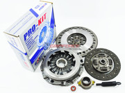 Exedy Clutch Pro-Kit & Chromoly Flywheel 9-2X Impreza WRX Baja Forester XT Legacy Turbo