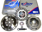 Exedy OE OEM Clutch Kit and Ff02 Racing Flywheel Baja Forester Impreza 2.5L 9-2X N/T