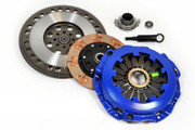 FX Multi Friction Clutch Kit and Chromoly Flywheel Forester Impreza WRX Legacy Turb0