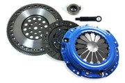 FX Racing Stage 1 Street Clutch Kit & Chromoly Flywheel