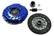 FX Racing Stage 1 Clutch Kit 01-06 BMW M3 E46 3.2L S54 6Spd Non-Smg Transmission