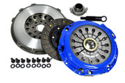 FX Racing Stage 2 Clutch Kit and Chromoly Flywheel 2000-05 Mitsubishi Eclipse GT GTS