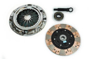FX Xtreme Multi-Friction Clutch Kit Eclipse 3000GT Talon Laser Stealth Galant