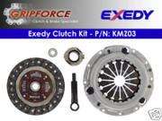 Exedy Genuine OE Clutch Pro-Kit Set 94-05 Mazda Miata MX-5 1.8L Mazdaspeed Turbo