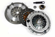 FX Racing OE Clutch Kit and Chromoly Flywheel 94-05 Mazda MX-5 Miata 1.8L Mazdaspeed