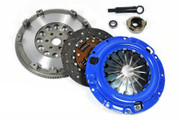 FX Stage 1 Clutch Kit and Chromoly Flywheel 1994-05 Mazda MX-5 Miata 1.8L Mazdaspeed