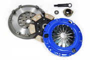 FX Stage 3 Clutch Kit and Chromoly Flywheel 94-05 Mazda Miata 1.8L Mazdaspeed Turbo