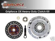 Gripforce OE Clutch Kit 1994-97 Sephia 1.6L 2001-05 Kia Rio Rio5 Cinco 1.5L 1.6L