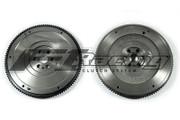 FX Racing HD Nodular Cast Flywheel 1990-2005 Civic CRX Del Sol 1.5L 1.6L 1.7L SOHC D15 D16 D17