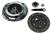 FX Racing Xtreme Street Clutch Kit Set 2001-2005 Honda Civic 1.7L 4Cyl SOHC D17