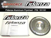 Fidanza Lightweight Aluminum Flywheel Honda Civic CRX Delsol 1.5L 1.6L 1.7L SOHC