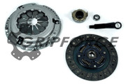 Gripforce OE Clutch Kit 2001-2005 Honda Civic 1.7L SOHC