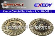 Exedy OEM Clutch Disc Laser Sebring Avenger Galant Stealth Talon 3000GT Eclipse
