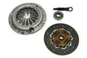 FX Racing OEMB52000-SS #15 Clutch Kit Eclipse Gst Gsx Talon Tsi Laser Rs 2.0L I4 Turbo Fwd Awd