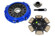 FX Stage 3 Clutch Kit Chrysler Sebring LX Lx 01-05 Dodge Stratus R/T SE 3.0L V6