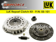LuK OE Clutch Kit 2001-01/24/2005 Dodge RAM 2500 3500 5.9L Cummins Turbo 6-Speed