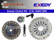 Exedy OEM Clutch Kit and Slave 02-05 Chevy Cavalier Pontiac Sunfire Olds Alero 2.2L
