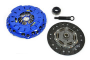 FX Racing Stage 1 Clutch Kit Audi A6 Allroad Quattro S4 2.7L 6Cyl DOHC Bi-Turbo