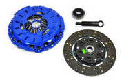 FX Racing Stage 2 Clutch Kit Audi A6 Allroad Quattro S4 2.7L 6Cyl DOHC Bi-Turbo