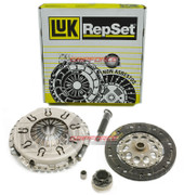 LuK Clutch Kit 1997-05 Audi A4 1.8T A4 Quattro 1998-05 VW Passat 1.8L Turbo