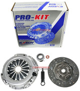 Exedy Genuine OEM Clutch Kit 94-04 Toyota Tacoma 4Runner T100 2.4L 2.7L 2Wd 4Wd