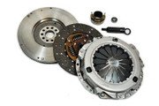 FX Racing OE Clutch and Flywheel Kit Toyota 4Runner Suv T100 Tacoma P/U 2.7L 2Wd 4Wd