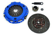 FX Racing Stage 1 Clutch Kit 91-93 Toyota Previa Van 1995-04 Tacoma 2.4L 2Wd 4Wd