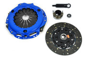 FX Racing Stage 2 Clutch Kit 1995-2004 Toyota Tacoma 91-93 Previa Van DX LE 2.4L