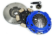 FX Racing Stage 3 Clutch Kit and OE Flywheel Toyota 4Runner T100 Tacoma 2.7L 3RZFE