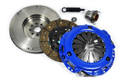 FX Stage 2 Clutch Kit & HD Nodular Flywheel Set for Toyota 4Runner / Tacoma / T100 / Tundra 3.4L V6