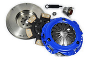 FX Stage 3 Clutch Kit & HD Nodular Flywheel Set for Toyota 4Runner / Tacoma / T100 / Tundra 3.4L V6