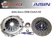 Genuine Aisin OEM Clutch Kit Toyota 4Runner T100 Tacoma Tundra 3.4L V6 2Wd 4Wd