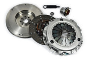 Gripforce Premium Clutch Kit & HD Nodular Flywheel Set for Toyota 4Runner / Tacoma / T100 / Tundra 3.4L V6