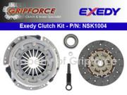Exedy OE OEM Clutch Pro-Kit Set 2000-2004 Nissan Frontier Xterra 2.4L I4 2Wd 4Wd