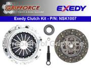 Exedy OE OEM Clutch Pro-Kit Set Nissan Frontier Xterra 3.3L Supercharged Vg33Er