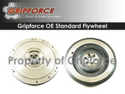 Gripforce OE Cast Iron Flywheel 280Z 280ZX 2 and 2 Frontier 720 D21 Pickup Xterra
